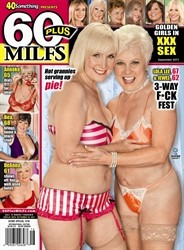 60Plus MILFs SP216 Magazine