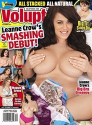 Voluptuous October 2011 Magazine