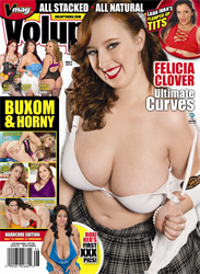 Voluptuous May 2013 Magazine