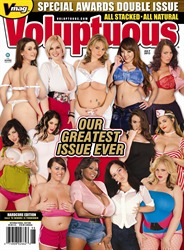 Voluptuous July 2013 Magazine